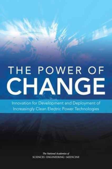 Power of Change