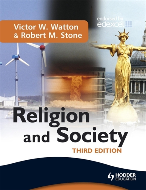 Religion and Society Third Edition