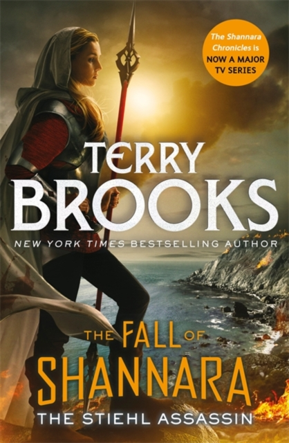 Stiehl Assassin: Book Three of the Fall of Shannara