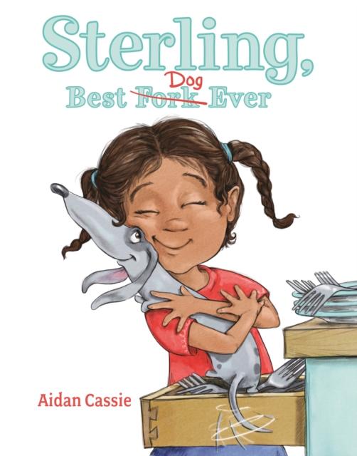 Sterling, Best Dog Ever