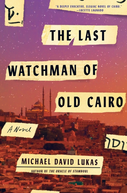 Last Watchman of Old Cairo