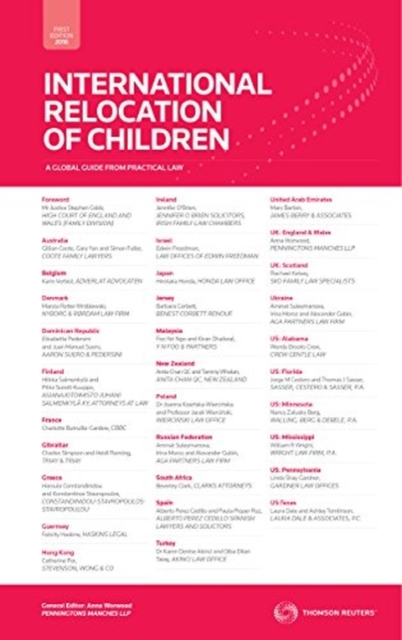 International Relocation of Children