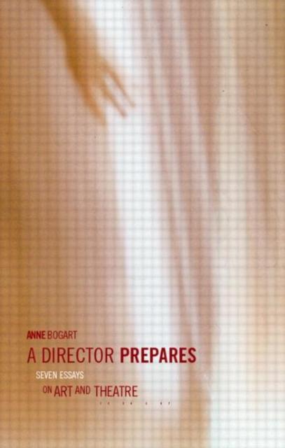 Director Prepares