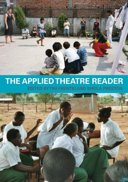 Applied Theatre Reader