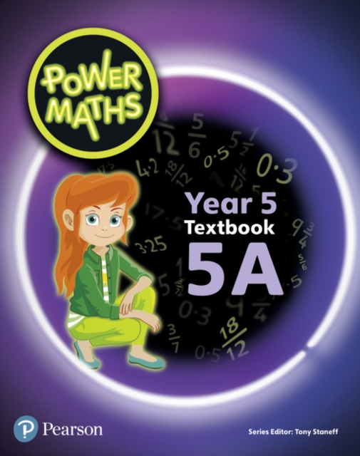 Power Maths Year 5 Textbook 5A