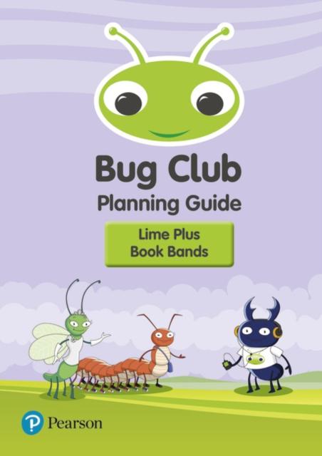 Bug Club Lime Plus Planning Guide