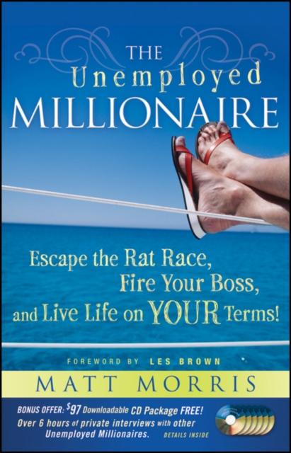 Unemployed Millionaire