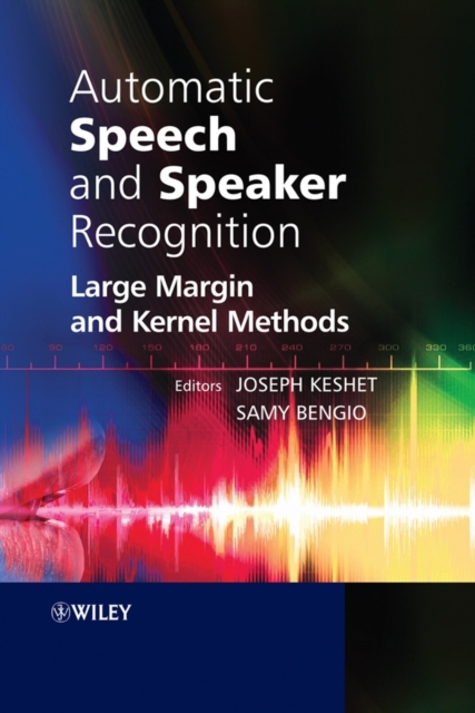 Automatic Speech and Speaker Recognition