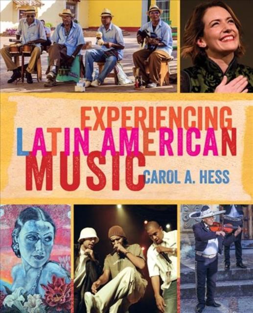 Experiencing Latin American Music