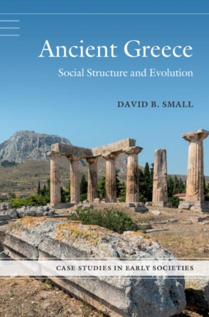 Case Studies in Early Societies