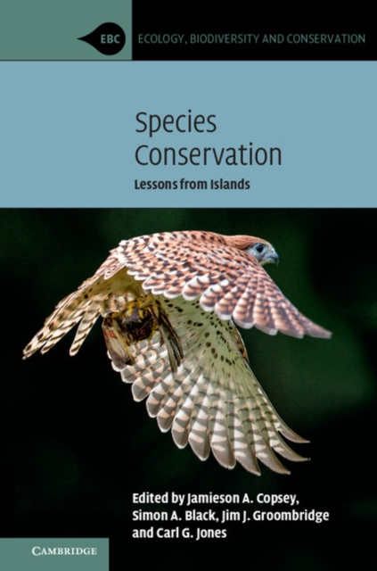 Ecology, Biodiversity and Conservation