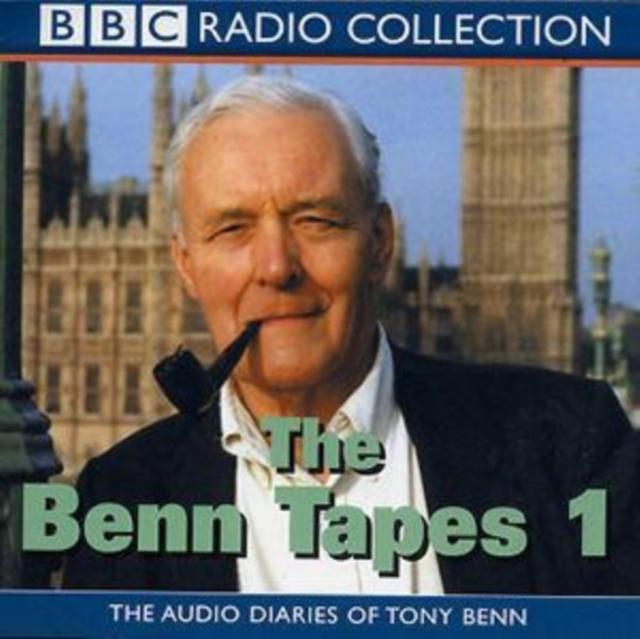 Benn Tapes - Vol 1