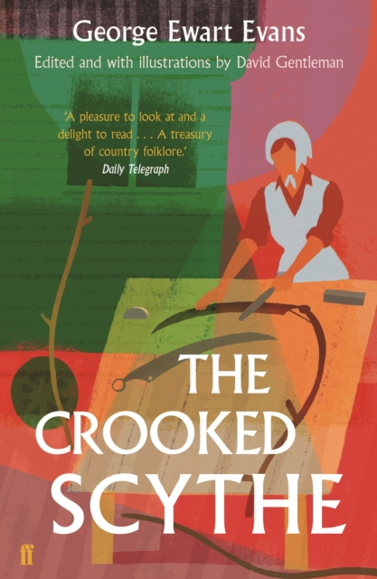 Crooked Scythe