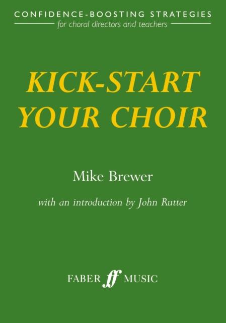 Kick-Start Your Choir