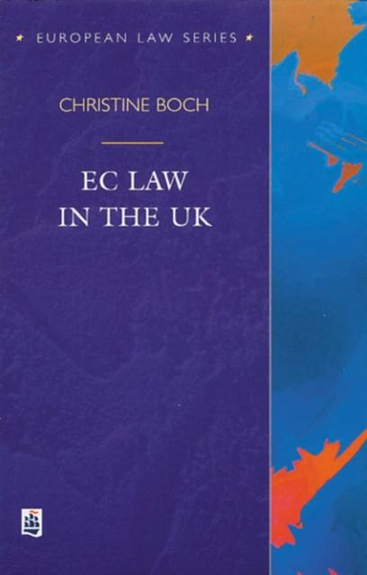 EC Law in the UK