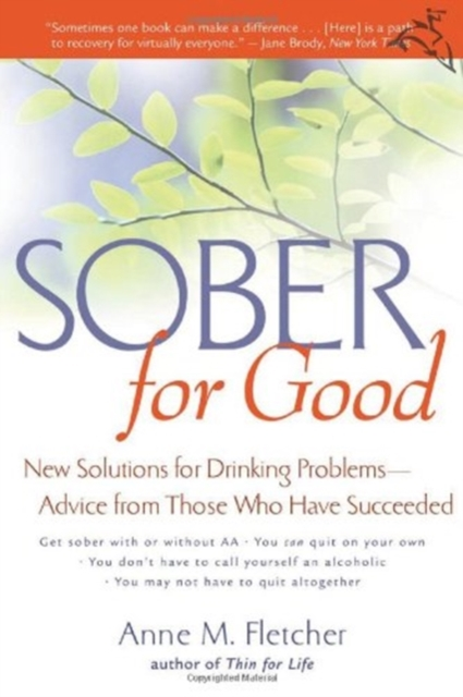 Sober for Good