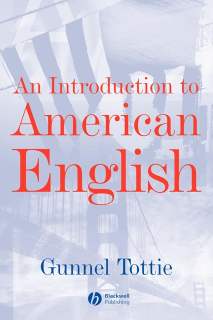 Introduction To American English