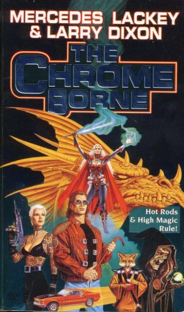 Chrome Borne