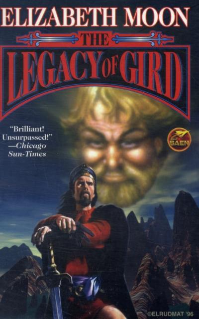 Legacy Of Gird SC