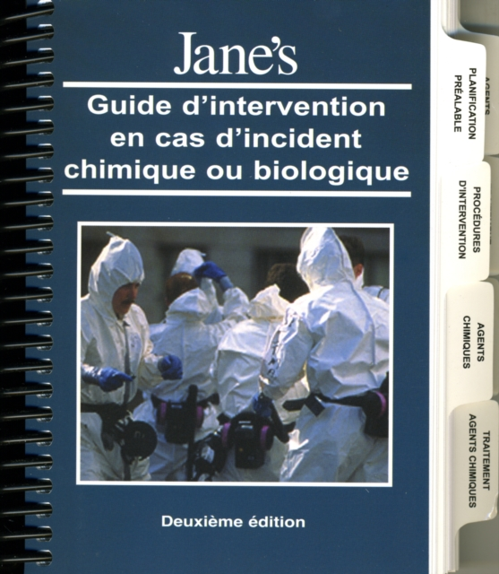 Jane's Chem-bio Handbook French