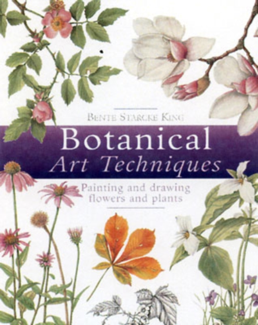 Botanical Art Techniques