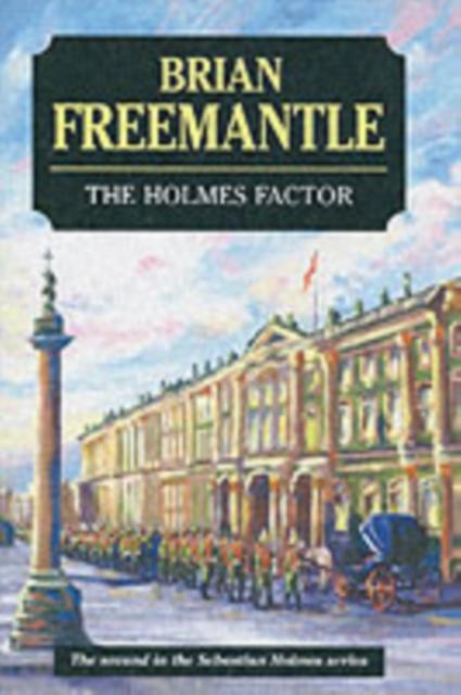 Holmes Factor