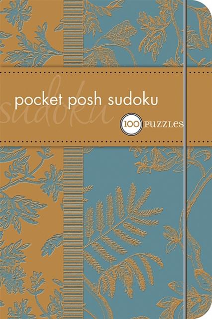Pocket Posh Sudoku