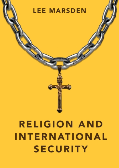 Religion and International Security