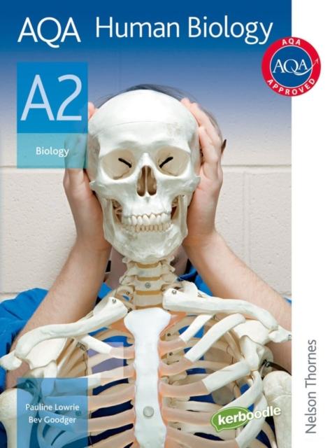 AQA Human Biology A2 Student Book