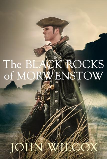 Black Rocks of Morwenstow