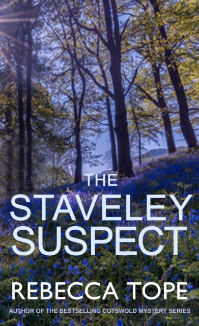 Staveley Suspect