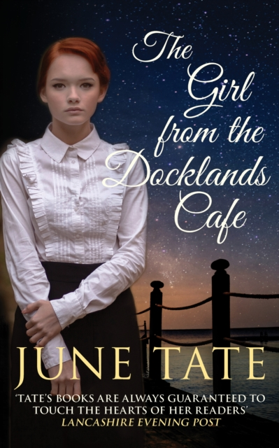 Girl from the Docklands Cafe