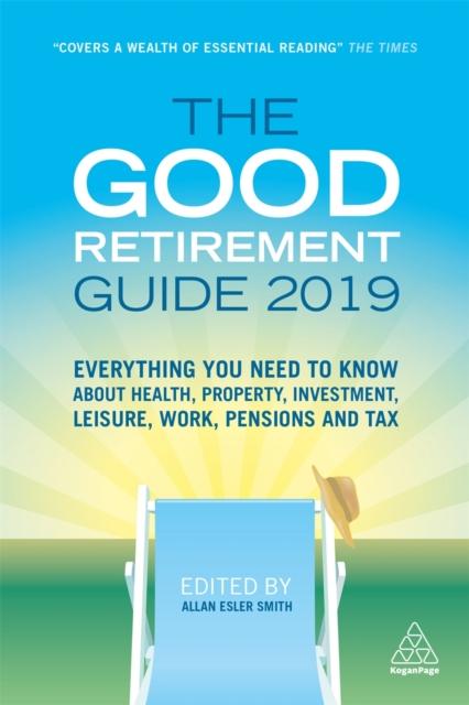 Good Retirement Guide 2019