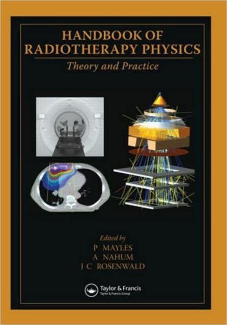 Handbook of Radiotherapy Physics