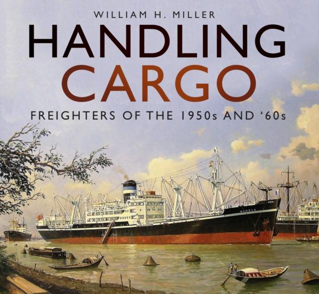 Handling Cargo