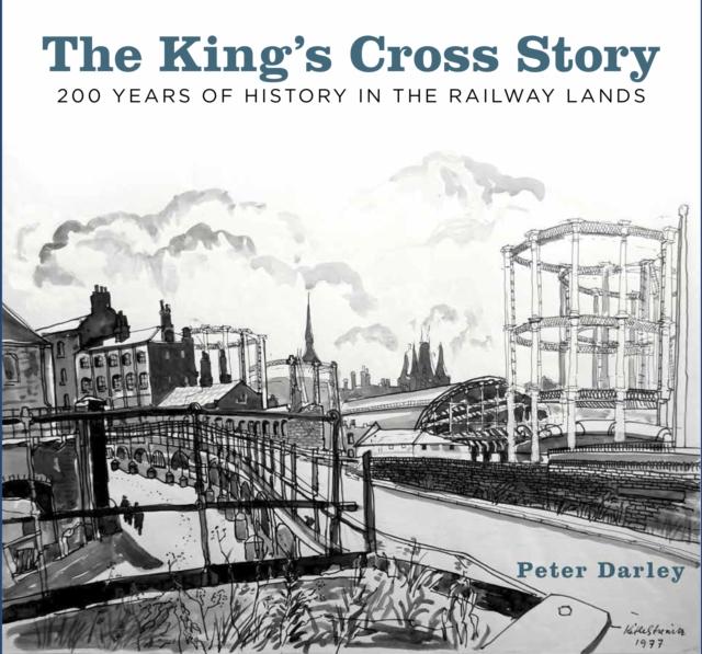King's Cross Story