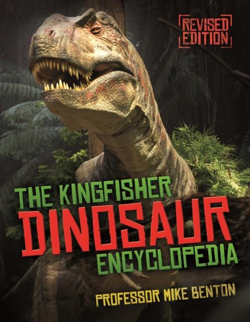 Kingfisher Dinosaur Encyclopedia