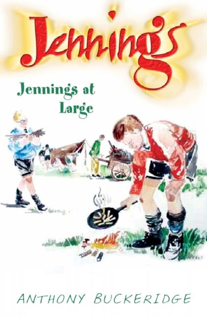 Jennings At Large