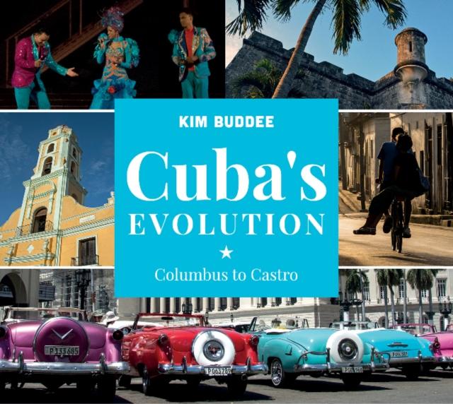 Cuba's Evolution