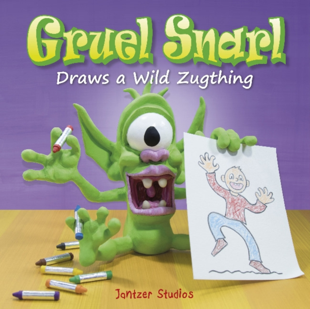 Gruel Snarl Draws a Wild Zugthing
