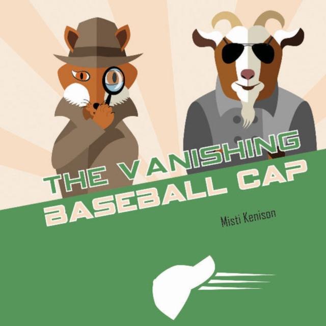 Vanishing Baseball Cap