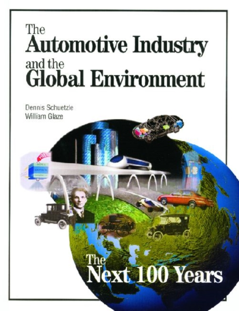 Automotive Industry and the Global Environment