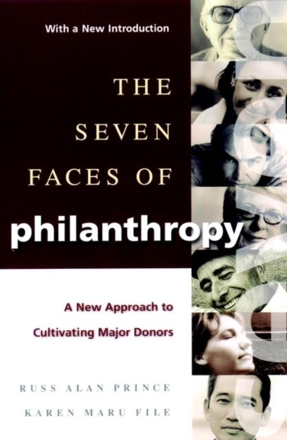 Seven Faces of Philanthropy