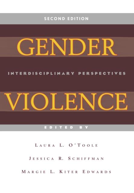Gender Violence (Second Edition)