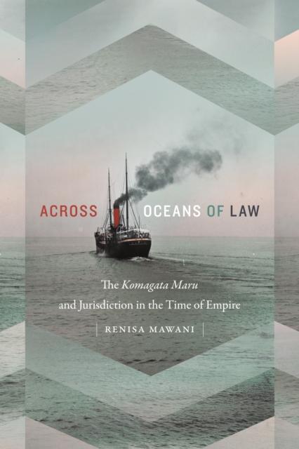 Across Oceans of Law