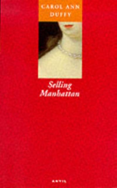 Selling Manhattan