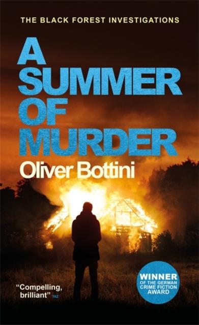 Summer of Murder