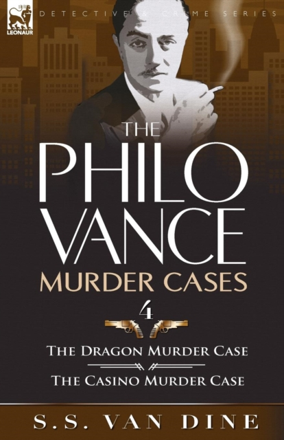 Philo Vance Murder Cases