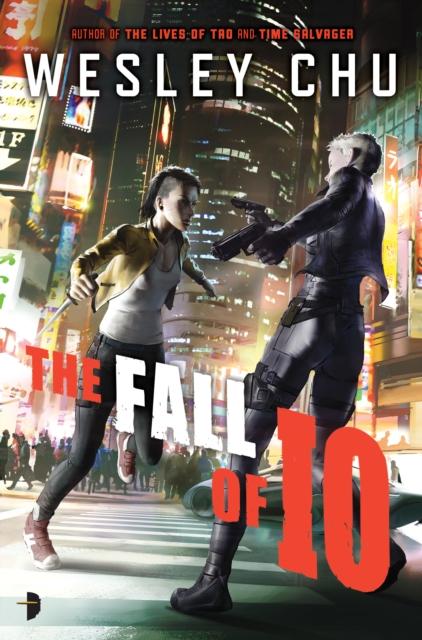 Fall of Io