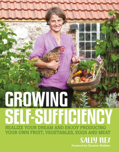 Growing Self-Sufficiency